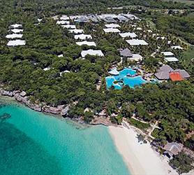 Hotel Paradisus Rio de Oro Guardalavaca Holguin Cuba