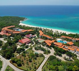 Hotel Sol Rio de Luna y Mares Guardalavaca Cuba