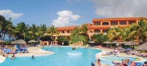 Sol Rio de Luna y Mares Hotel Holguin