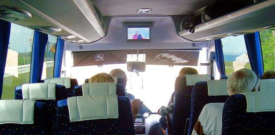 Viazul Buses Guardalavaca Cuba